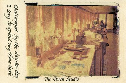 The Porch Studio
