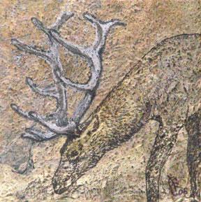 Totem Elk