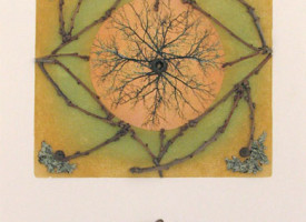 Earth (Oak Tree)